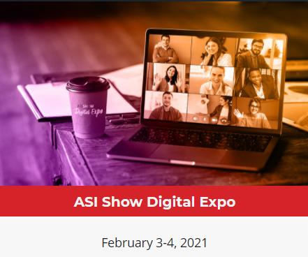 ASI Show Digital Expo 2021